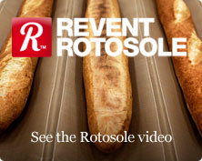 See the Rotosole video