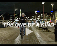 Ver el vídeo de THE ONE OF A KIND