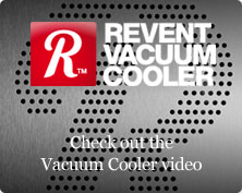 Vacuum Cooler Video